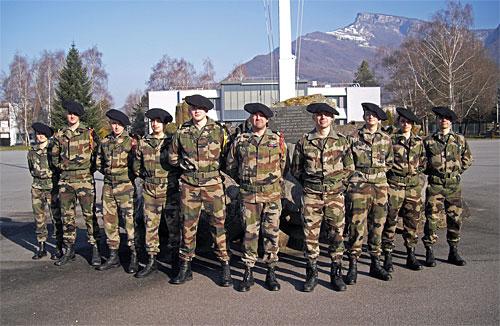 pafi mars 2014 r serve du 13 bataillon de chasseurs alpin